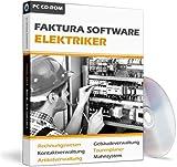 Faktura Software Elektriker - Rechnungsprogramm