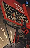 Red son. Superman