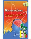 Números en color : acción y reacción de la enseñanza-aprendizaje de la matemática