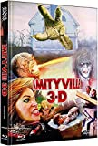 Amityville 3 - Mediabook - Cover E - Limited Collector's Edition  (+ DVD) [Blu-ray]