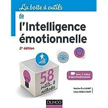 La boîte à outils de l'intelligence émotionnelle - 2e éd. (BàO La Boîte à Outils) (French Edition)