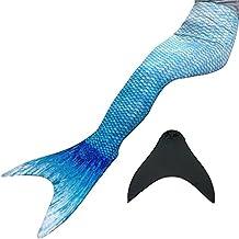 coda sirena amazon