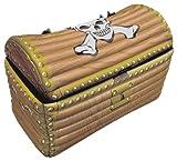 TOYLAND Gonfiabile: Pirate Treasure Chest [Toy]