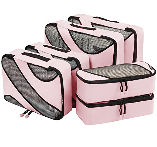 6-set-packing-cubes3-various-sizes-travel-luggage-packing-organizers-pink