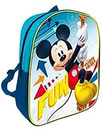 Disney Mickey : Mochila Parvulario