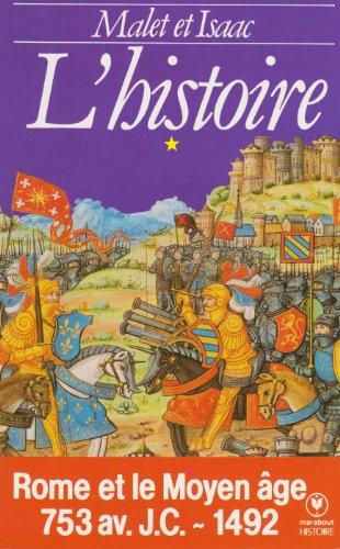 Rome et le Moyen-âge
