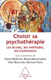 Image de Choisir sa psychothérapie