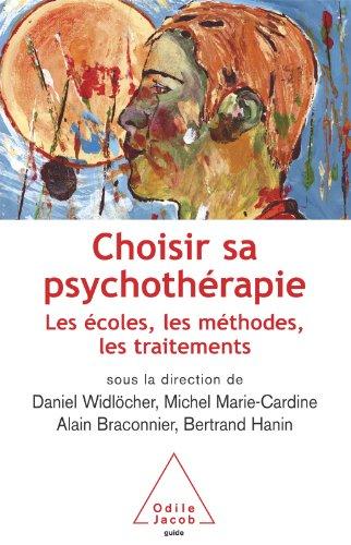 Livre gratuits Choisir sa psychothérapie pdf epub