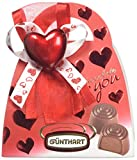 Gunthart For You Small Praline Bags Filled with Pralines