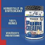 Weider Pure Creatine, Neutral, 600 g - 6