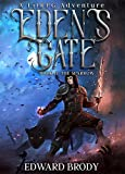 Eden's Gate: The Sparrow: A LitRPG Adventure (English Edition)