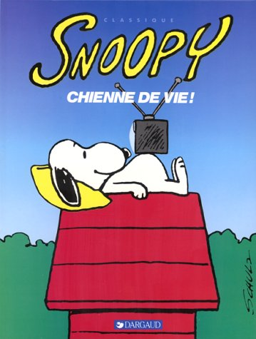 snoopy tome 21 bons baisers de snoopy
