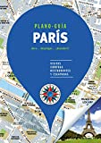 París (Plano-Guía): Visitas, compras, restaurantes y escapadas (Plano - Guías)