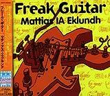 Freak Guitar +1