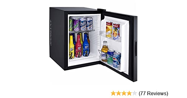 Mini Kühlschrank Lautlos Test : Syntrox germany liter null db lautloser mini kühlschrank