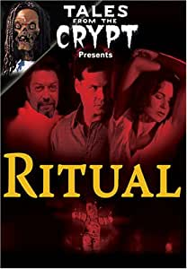 Tales From the Crypt: Ritual [DVD] [2001] [Region 1] [US Import] [NTSC]