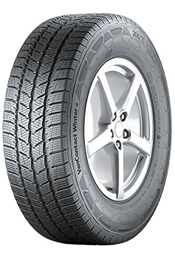 CONTINENTAL VanContact Winter   - 195/70/15 104R - E/B/73dB - Winterreifen (Transporter)