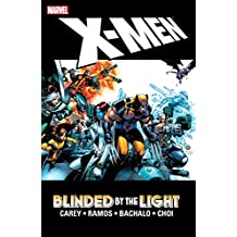 X-Men: Blinded By The Light (X-Men (2004-2007))