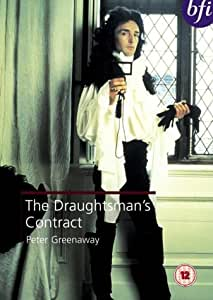The Draughtsman's Contract [1982] [DVD]