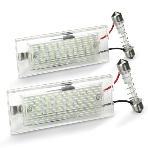 jom-82759led-placa-de-matrcula-led-18smd-bmw-e53-x5-e-marked-2pc