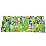 Baby Spielzeug 1,8x2M Kissen Dicke Puzzle Spielmatte Krabbeln Baby wasserdichte Matte Kind Gamepad