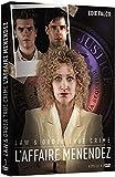 Locandina Coffret law & order true crime, saison 1 : l'affaire menendez; 8 épisodes