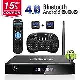 GooBang Doo Android 7.1 Smart TV Box