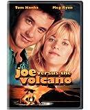 Joe versus the Volcano [DVD] [1990] [Region 1] [US Import] [NTSC]