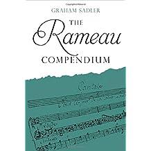 The Rameau Compendium (Boydell Composer Compendium)