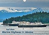 Best Alaska Libros - Auf dem Marine Highway in Alaska Review