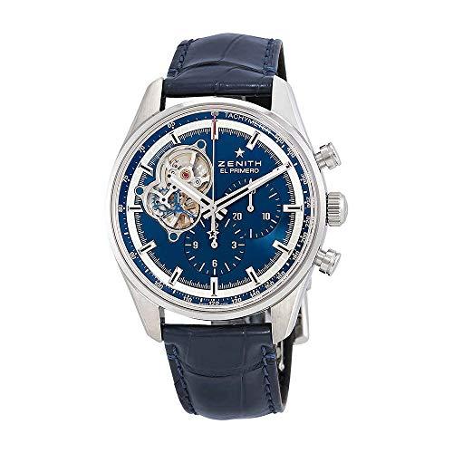 Zenith 03.20416.4061/51.C700 Chronomaster El Primero - Reloj para Hombre