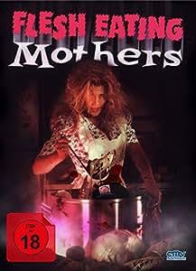 Flesh Eating Mothers - Uncut/Mediabook [Blu-ray]