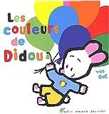 """Afficher """"Les couleurs de Didou"""""""