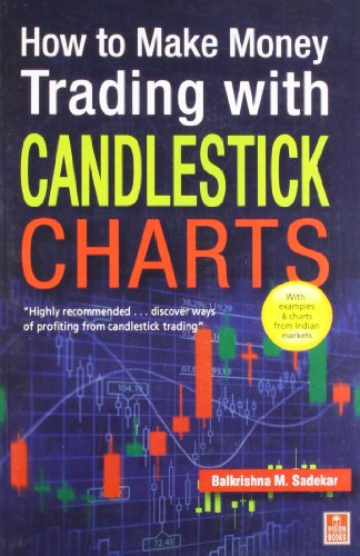 This book intends to make the reader a master in his trade provided he follows the explained concepts of candlestick trading effectively. The Japanese have practiced candlestick techniques in trading and candle signals for over four centurie...