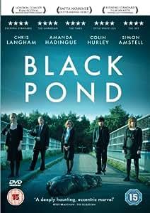 Black Pond [DVD]
