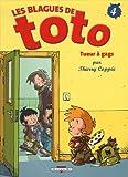 """Afficher """"Les blagues de Toto n° 4 Tueurs à gags"""""""