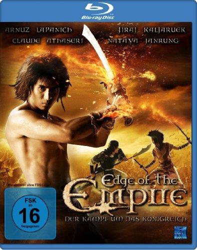 Edge of the Empire – Der Kampf um das Königreich [Blu-ray]