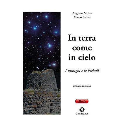 In Terra Come In Cielo: I Nuraghi E Le Pleiadi: 26 (Pósidos)