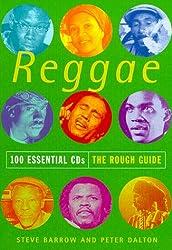 The Rough Guide to Reggae (100 Essential CDs)