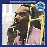 Songtexte von J.J. Johnson - The Trombone Master