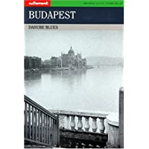 Budapest. Danube blues