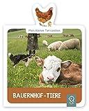 Bauernhof-Tiere (Mein kleines Tier-Lexikon)