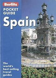Berlitz Spain Pocket Guide (Berlitz Pocket Guides)