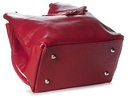Big Handbag Shop, Borsa a mano donna One Baby Pink