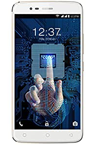 Intex Elyt E7 (Champagne, 32GB, 4020 mAh Battery)