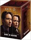 Akte X - Season 5 Collection [VHS] - Chris CarterDavid Duchovny, Gillian Anderson