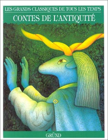 Contes de l'Antiquité par Josef Kremlacek