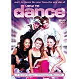 How To Dance [DVD]