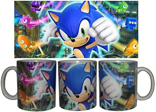 Taza Sonic