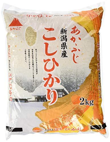 AKAFUJI Sushi Reis, Koshihikari, 2000 g